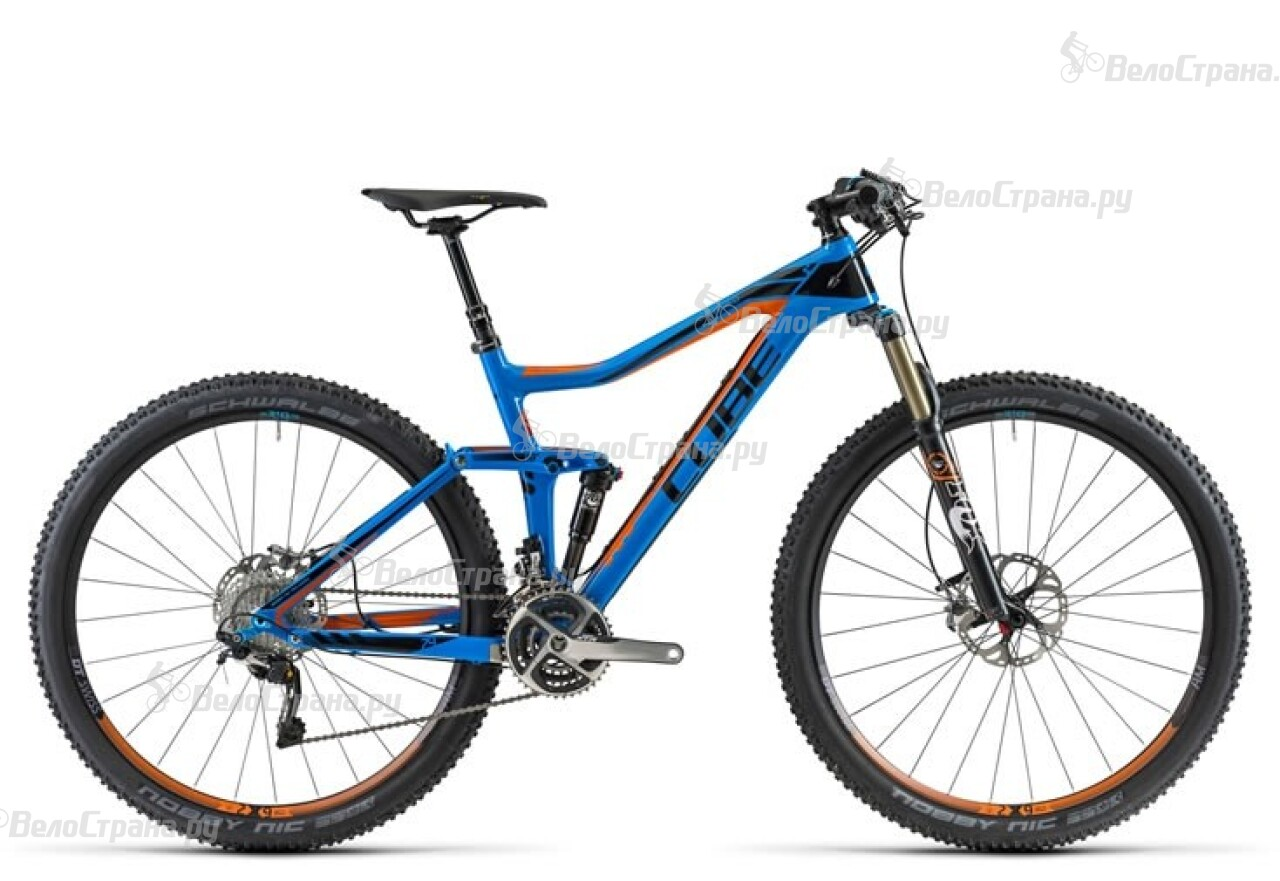 Велосипед Cube STEREO 120 SUPER HPC SL (2014) велосипед cube stereo 160 super hpc sl 27 5 2015