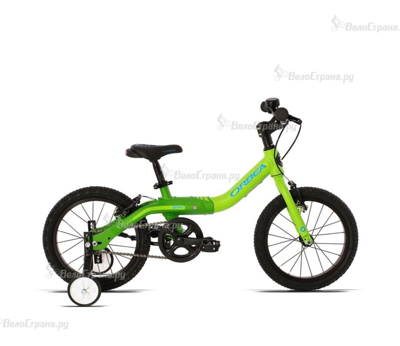 Велосипед Orbea Grow 1 (2013)