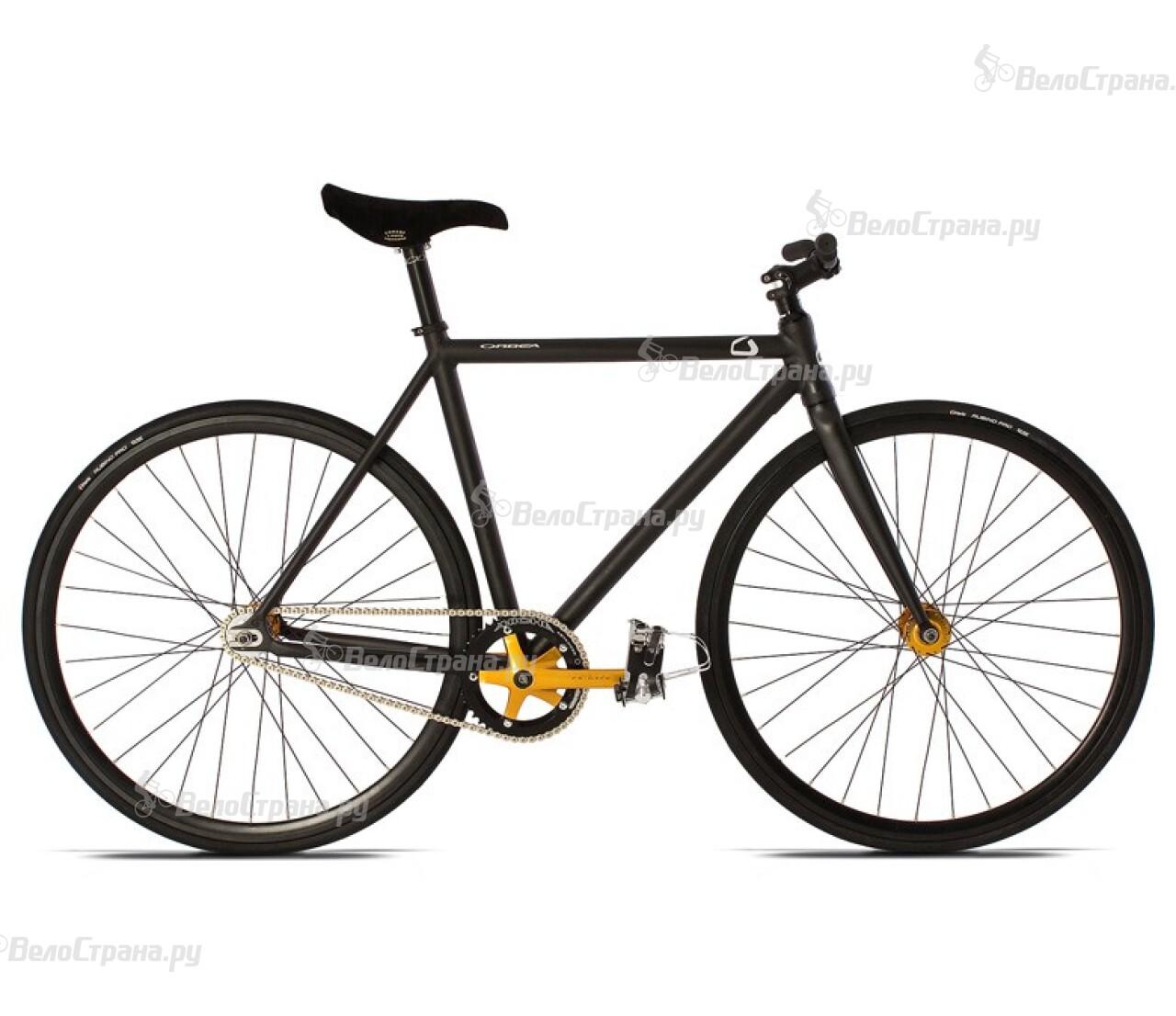 Велосипед Orbea Dude A10 (2013) халат технолог хж56 188