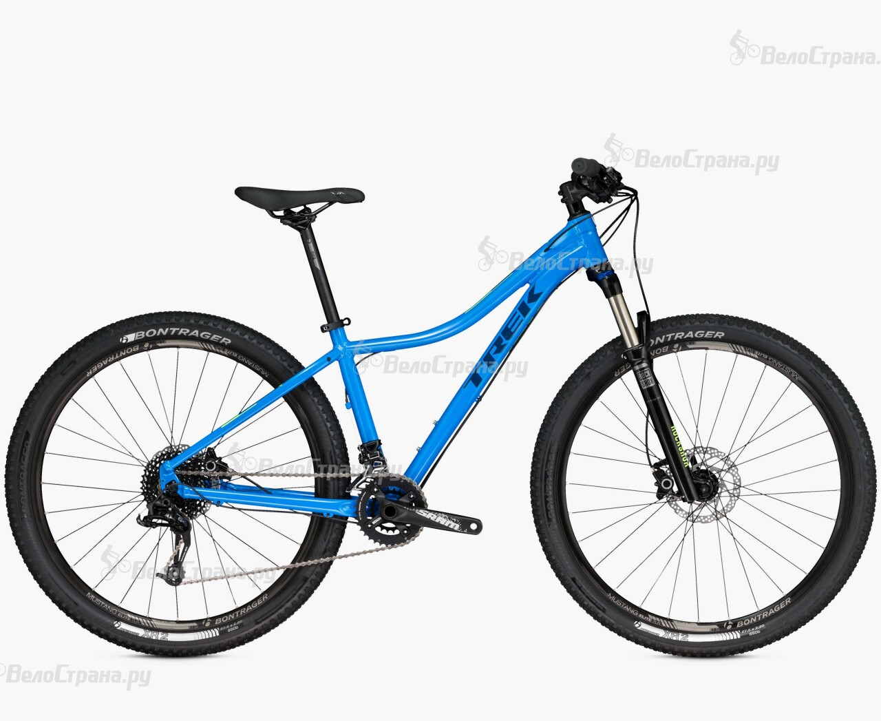 Велосипед Trek Cali SL Women's 27,5 (2016) фритюрница verly hy 82r