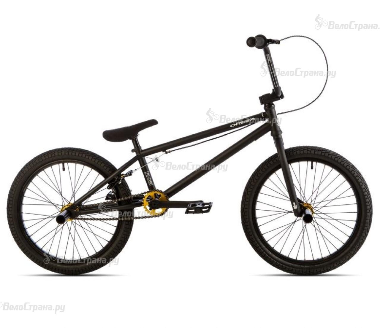 цена Велосипед Orbea Rude 10 (2014) онлайн в 2017 году