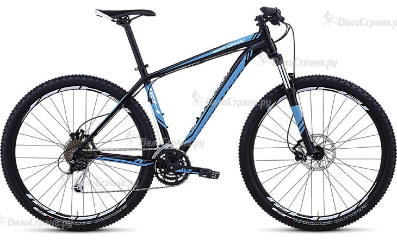 Велосипед Specialized ROCKHOPPER 29 (2013)