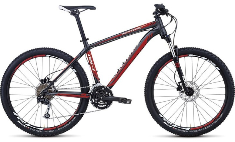Specialized ROCKHOPPER COMP 29 (2013)
