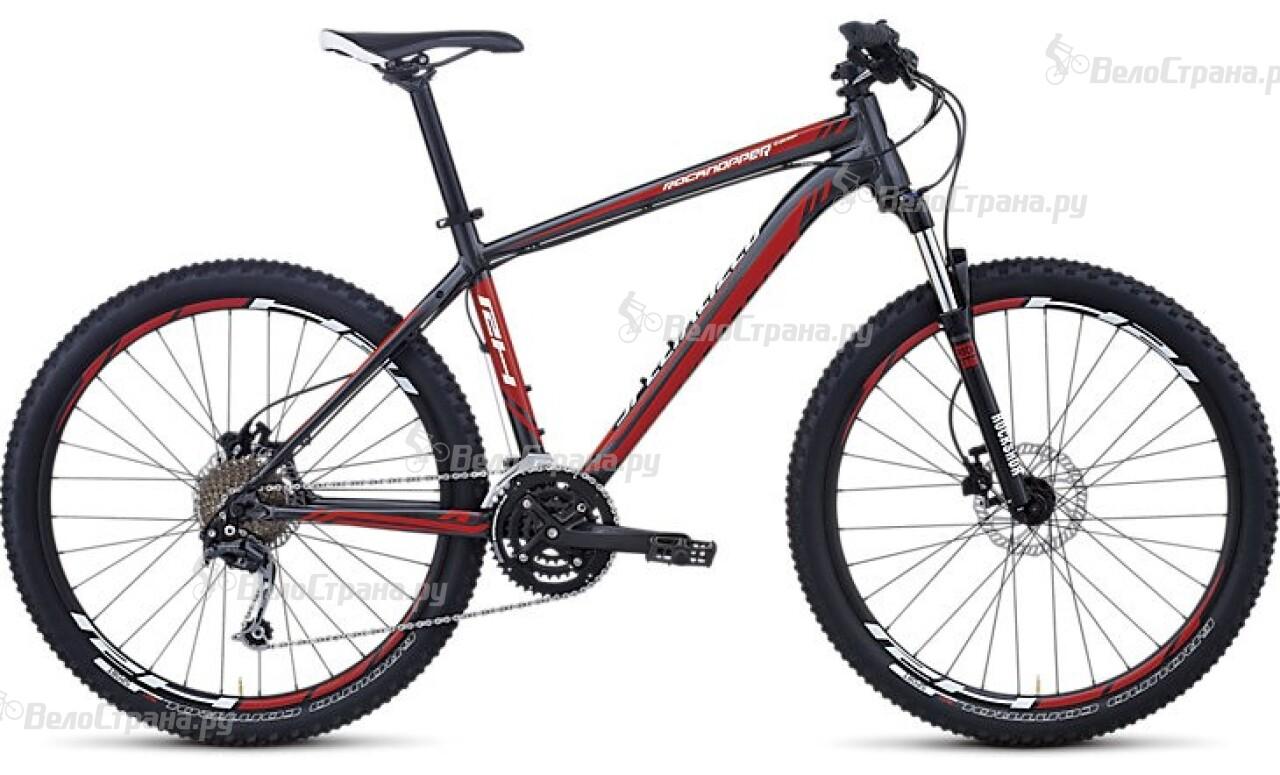Велосипед Specialized ROCKHOPPER COMP 29 (2013) manitou marvel comp 29