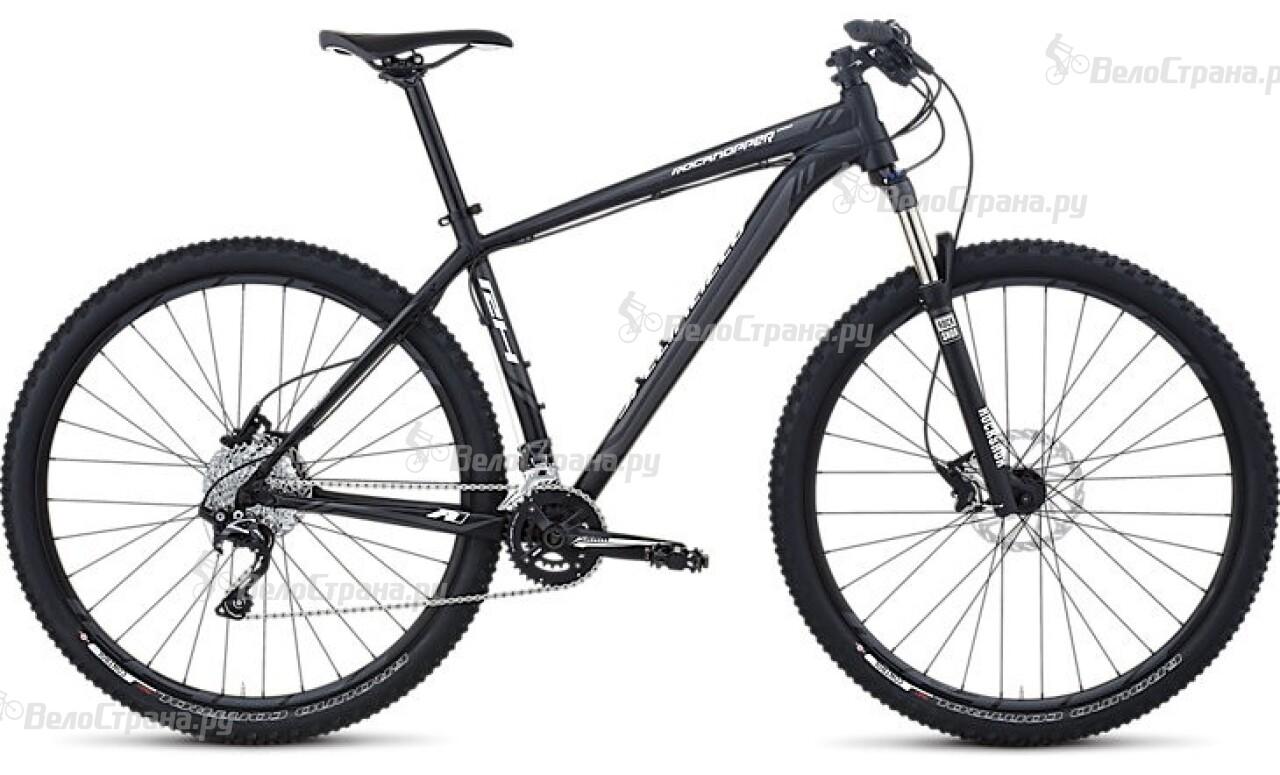 Велосипед Specialized ROCKHOPPER PRO 29 (2013)