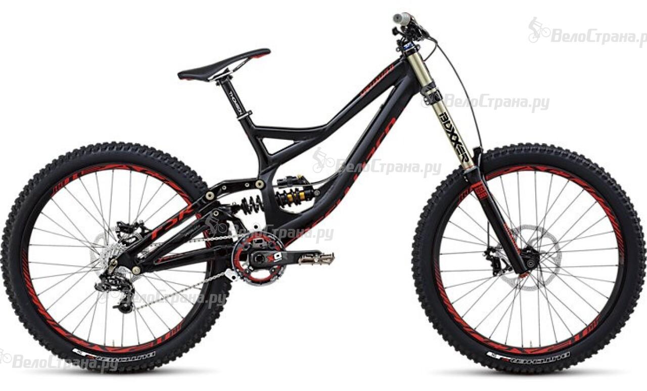 Велосипед Specialized DEMO 8 II (2013) specialized demo 8 1