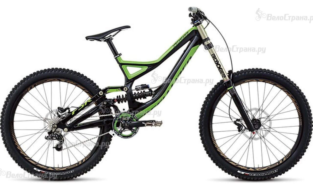 Велосипед Specialized DEMO 8 I (2013) specialized demo 8 1
