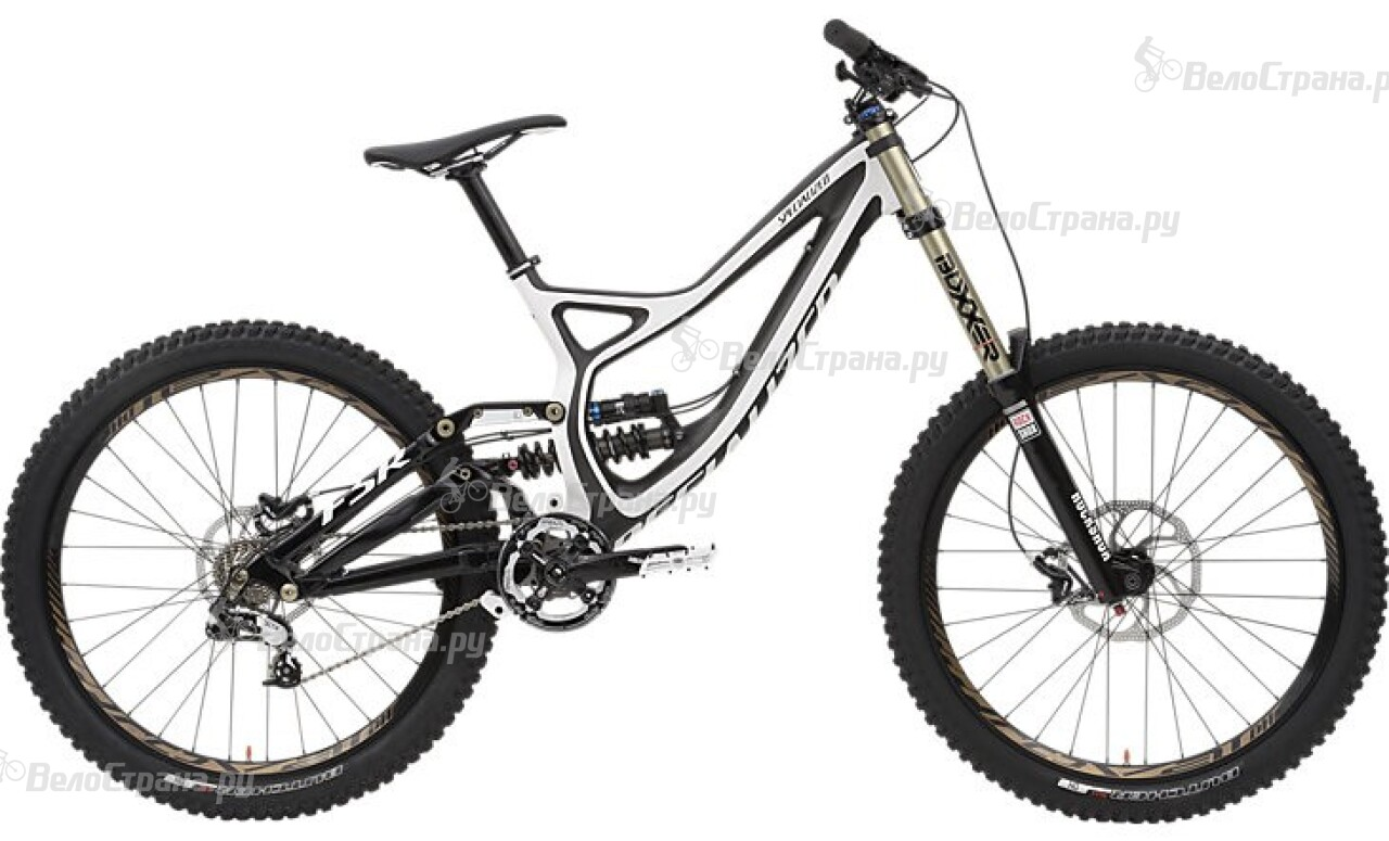 Велосипед Specialized DEMO 8 I CARBON (2013)