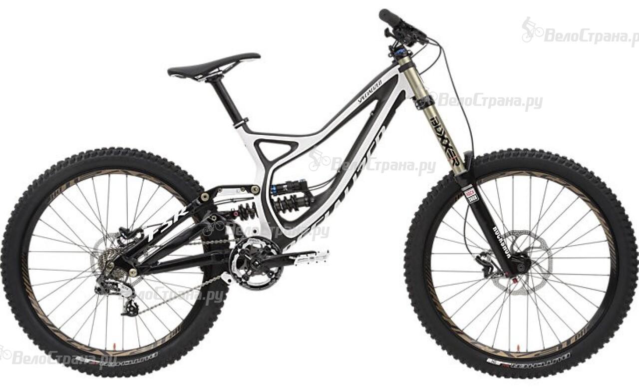 Велосипед Specialized DEMO 8 I CARBON (2013) specialized demo 8 1