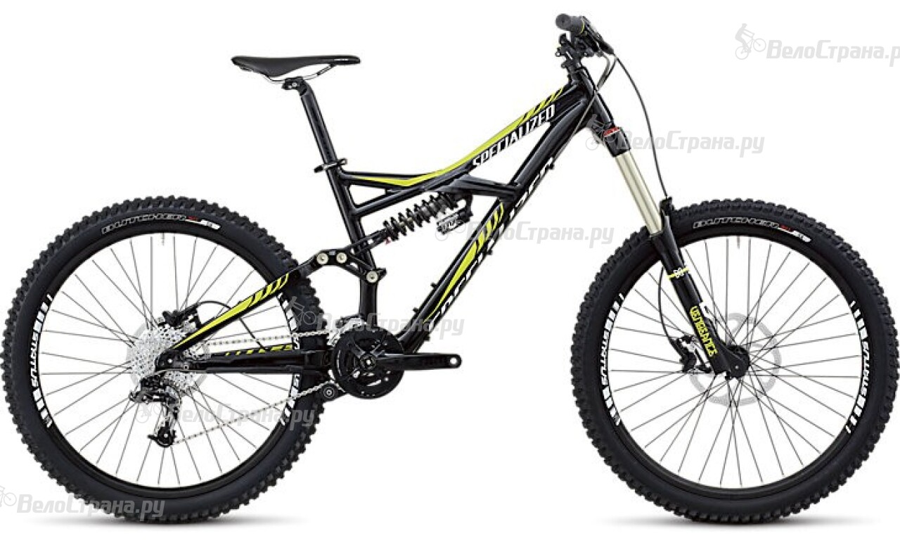 Велосипед Specialized ENDURO EVO (2013) zarina кардиган