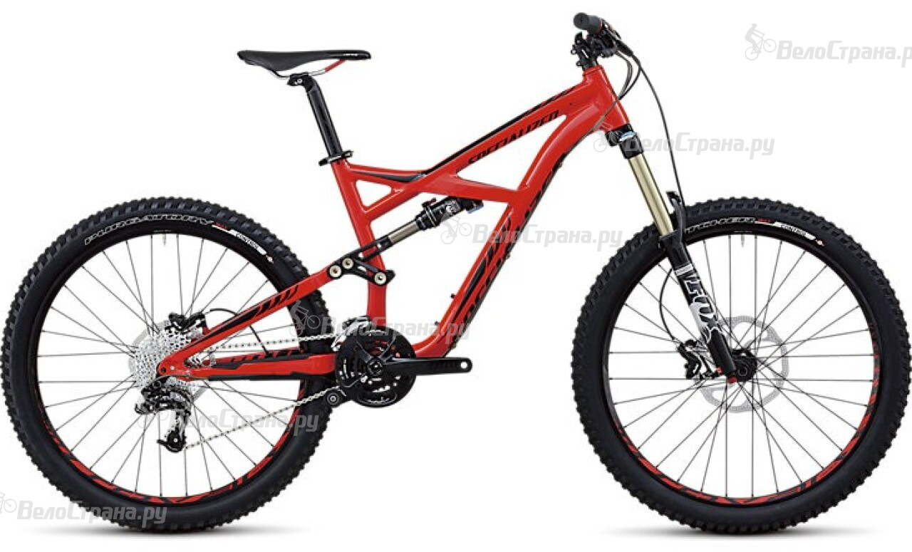 Велосипед Specialized ENDURO COMP (2013) купить