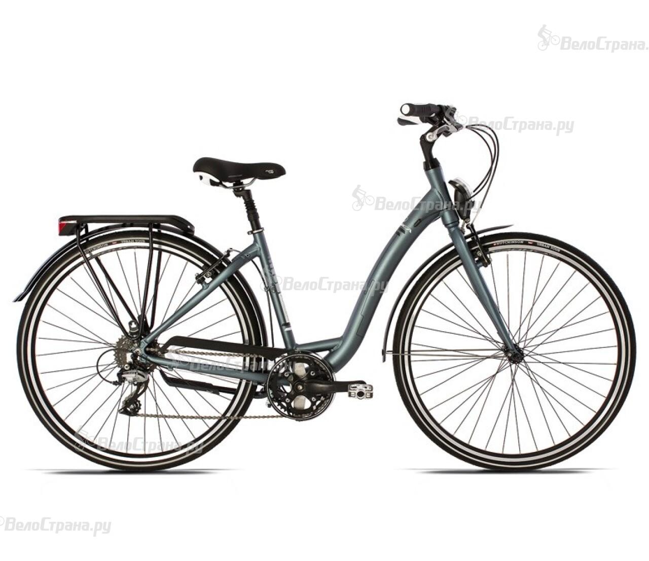 Велосипед Orbea Boulevard Uni H40 (2013)