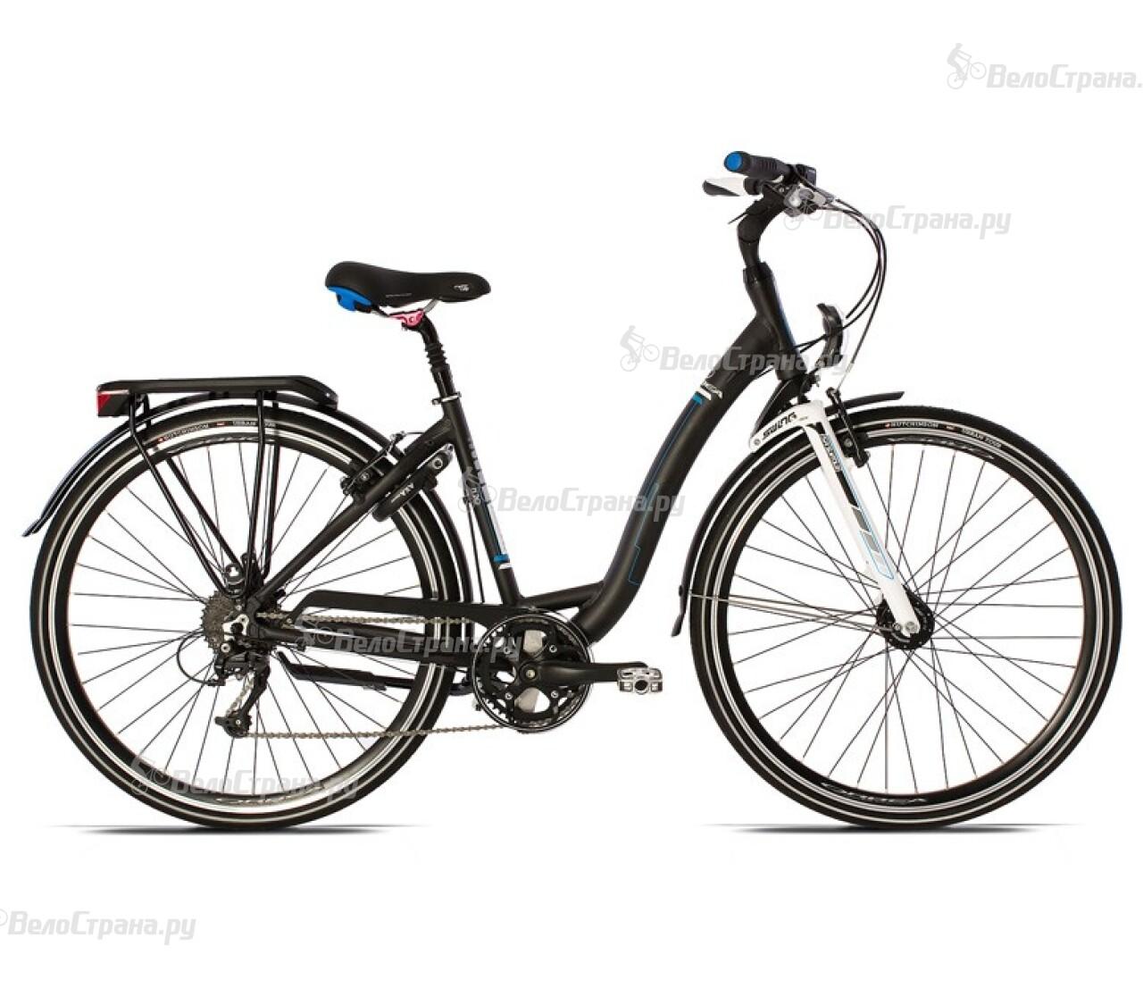 Велосипед Orbea Boulevard Uni H20 (2013)