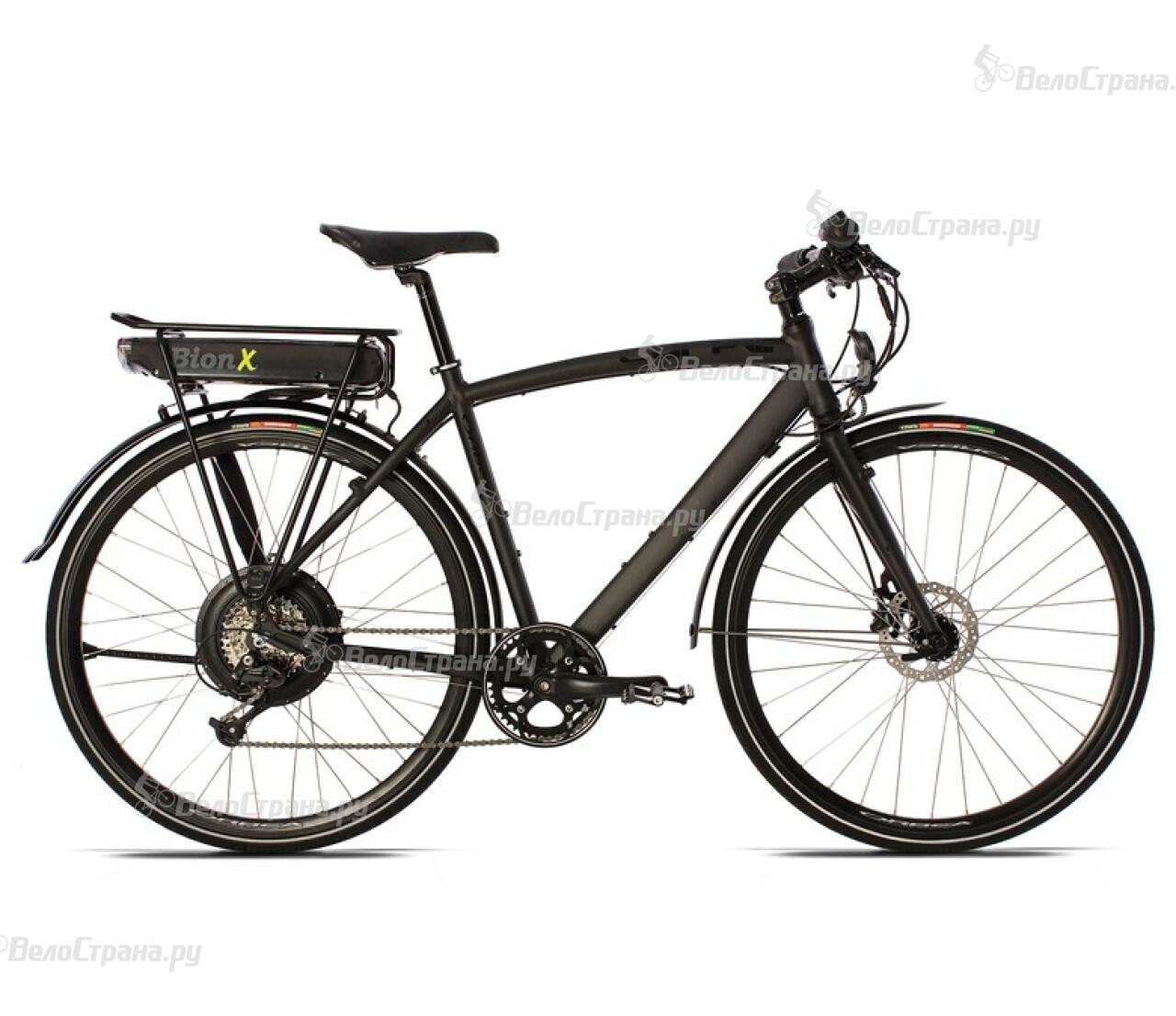 Велосипед Orbea Carpe Electric (2013)