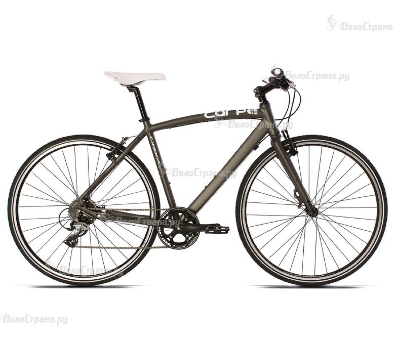 Велосипед Orbea Carpe H50 (2013)
