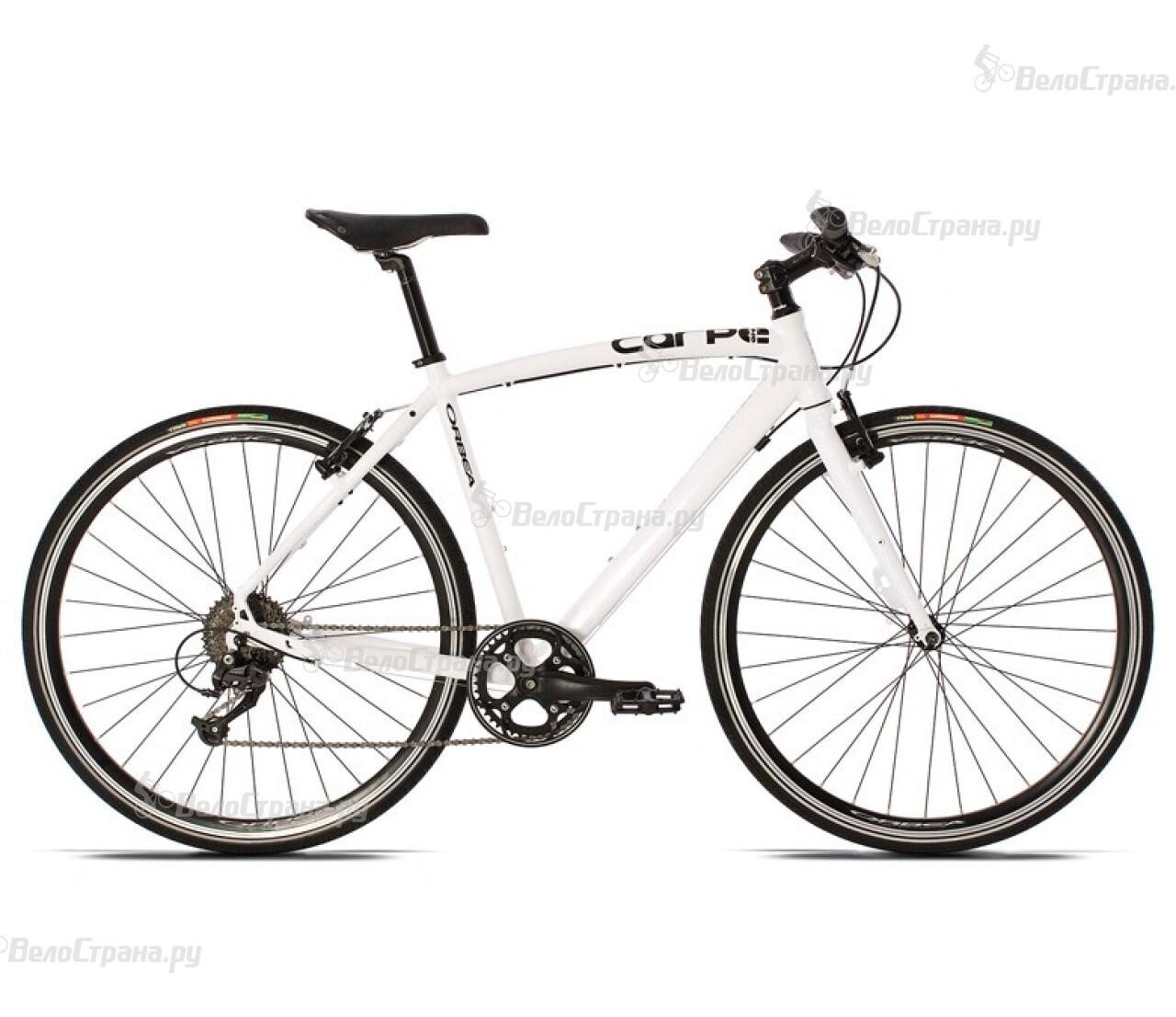 Велосипед Orbea Carpe H40 (2013)