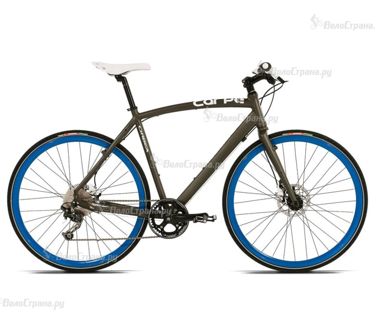 Велосипед Orbea Carpe H20 (2013)