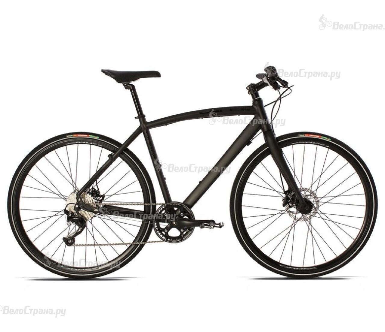 Велосипед Orbea Carpe H10 (2013)