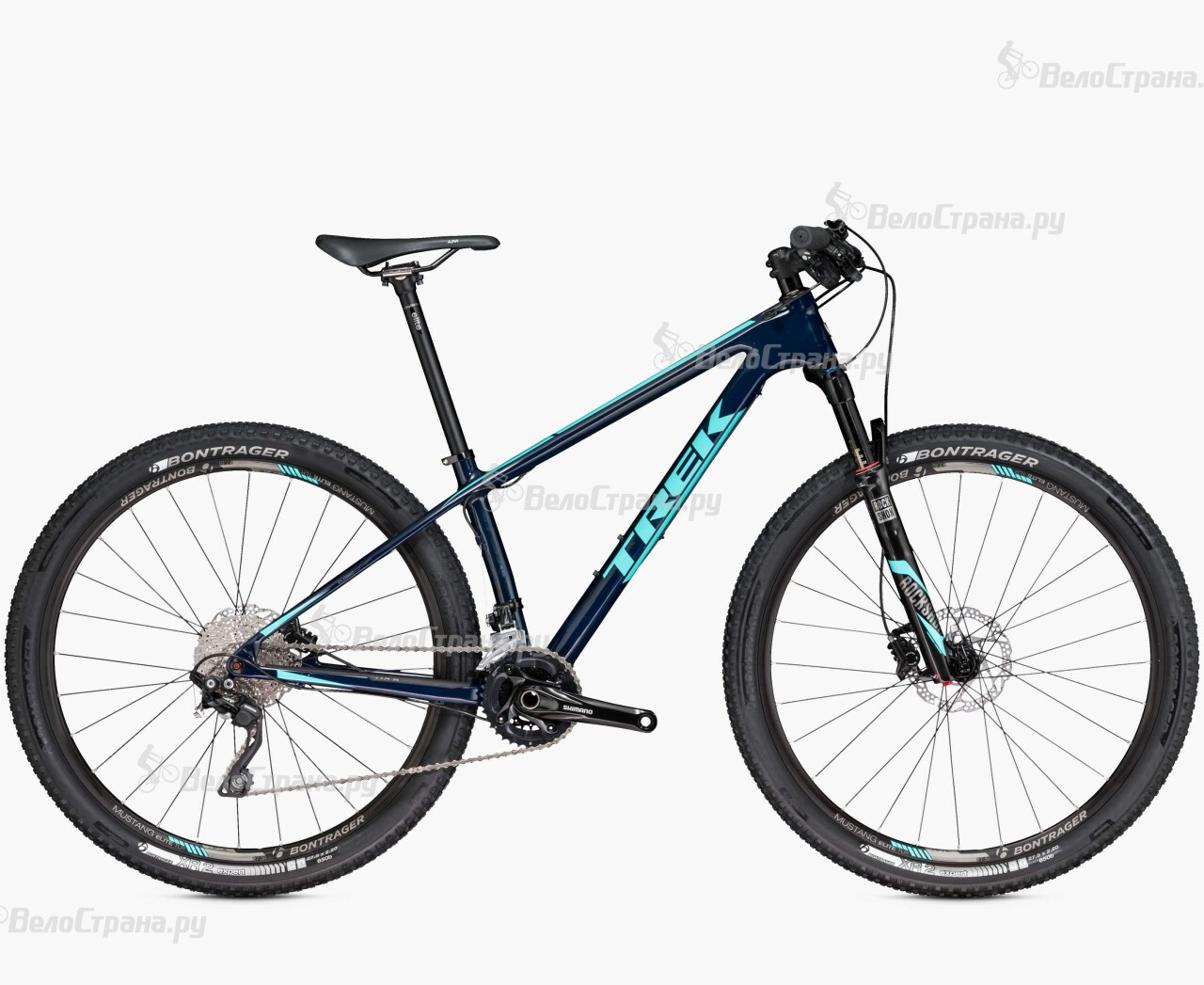 Велосипед Trek Superfly 9.6 Women's 27,5 (2016) цены онлайн