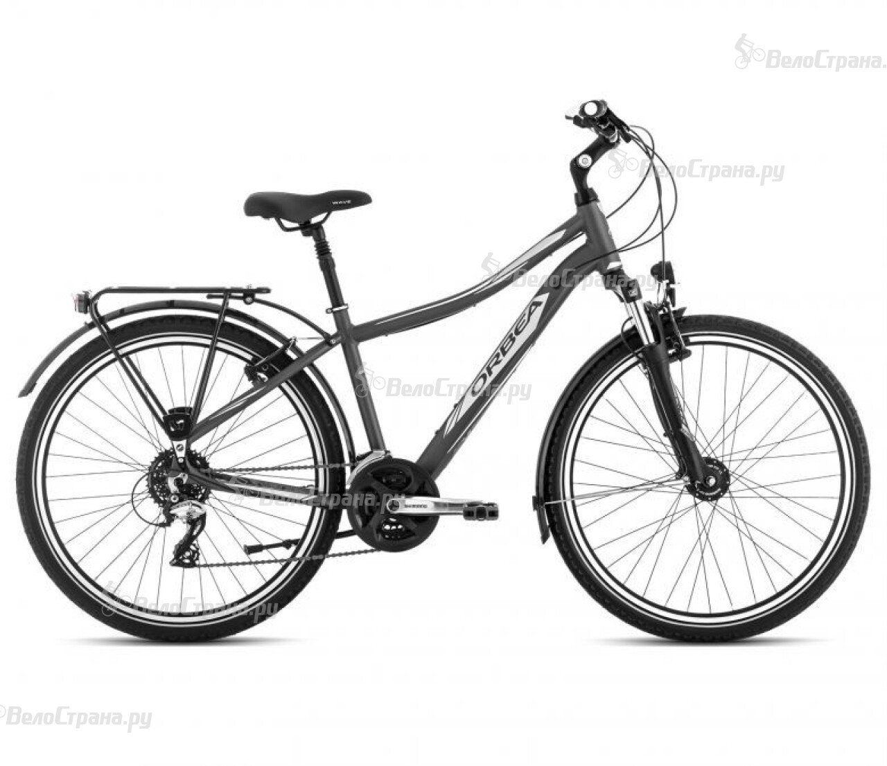 Велосипед Orbea Comfort 26 20 Entrance Eq (2014)
