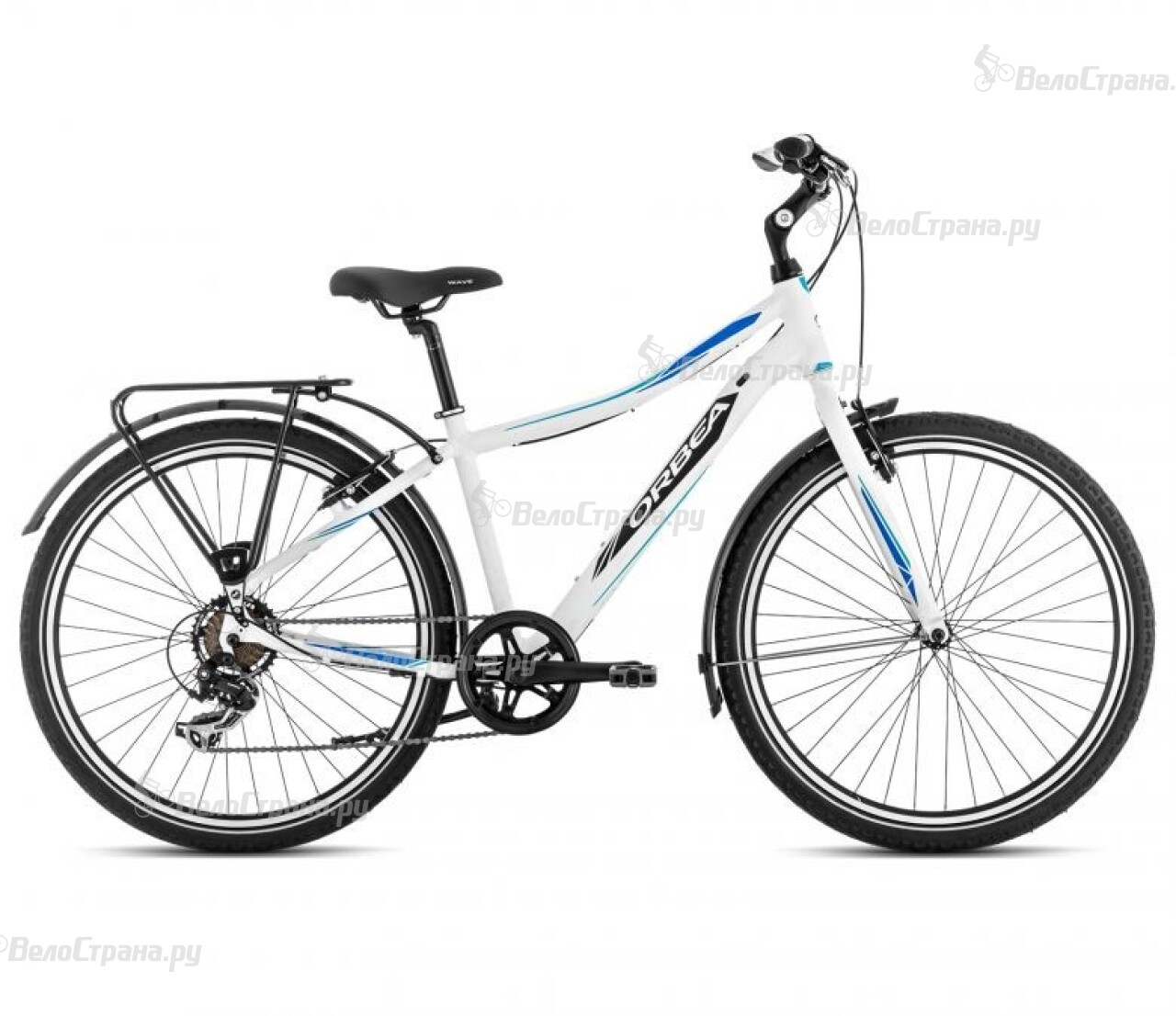 Велосипед Orbea Comfort 26 40 Entrance Eq (2014)
