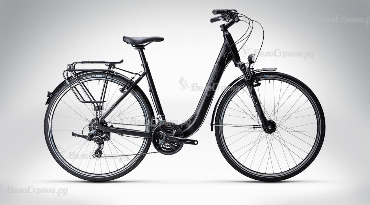 Велосипед Cube Touring Easy-Entry (2015) эмаль пф 115 белая глянцевая ведро 20кг
