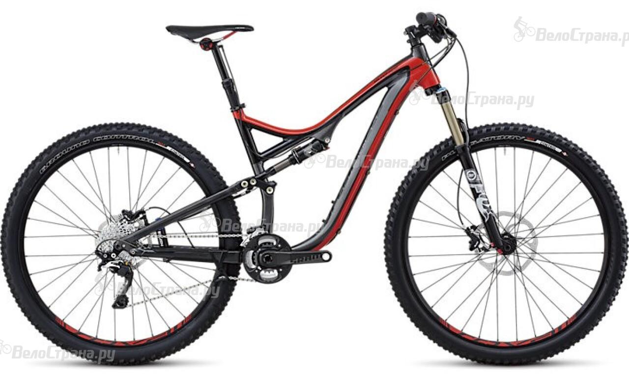 Велосипед Specialized STUMPJUMPER FSR ELITE 29 (2013) велосипед specialized demo 8 fsr i 2016