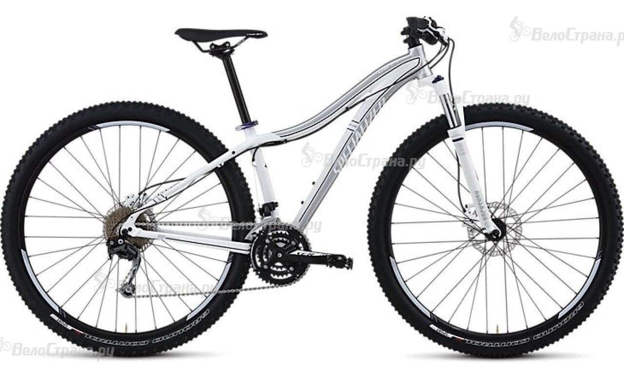 Велосипед Specialized JETT (2013)