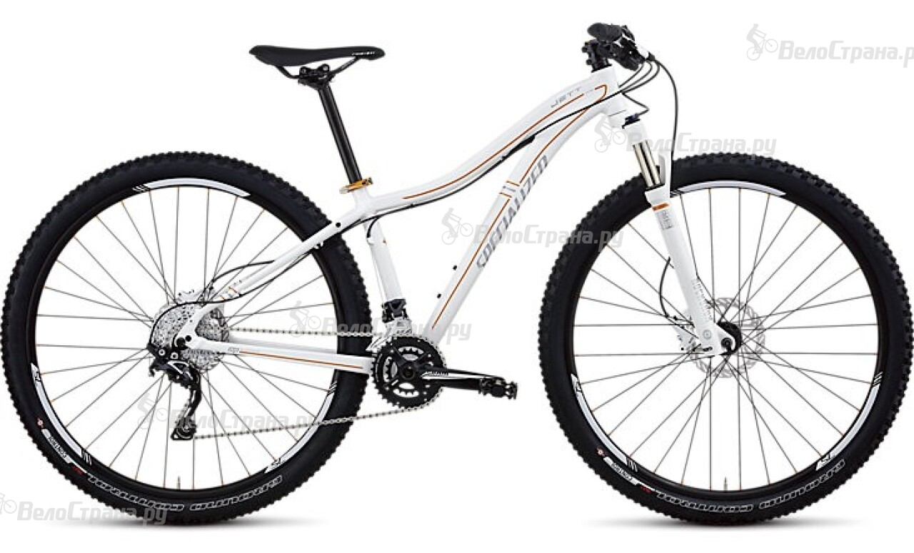 Велосипед Specialized JETT COMP (2013)