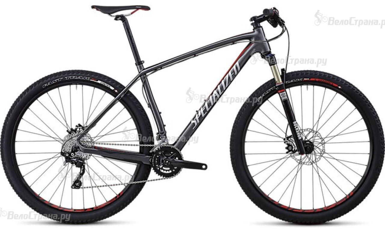 Велосипед Specialized STUMPJUMPER COMP CARBON 29 (2013)