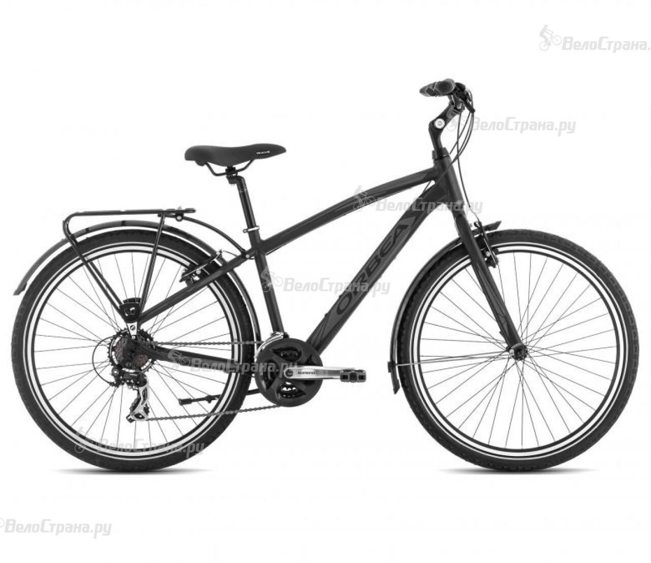 Велосипед Orbea Comfort 26 30 Equipped (2014) comfort 30
