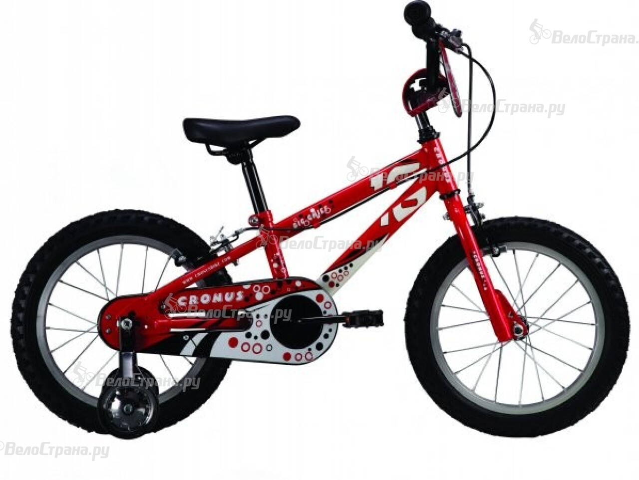 Велосипед Cronus Big Chief 16 (2013)