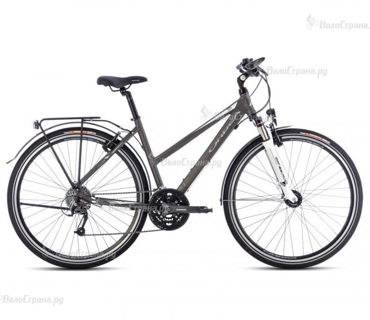 Велосипед Orbea Travel H30 Dama (2014)
