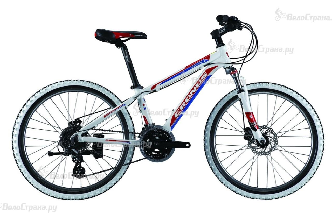 Велосипед Cronus CARTE 320 (2014)