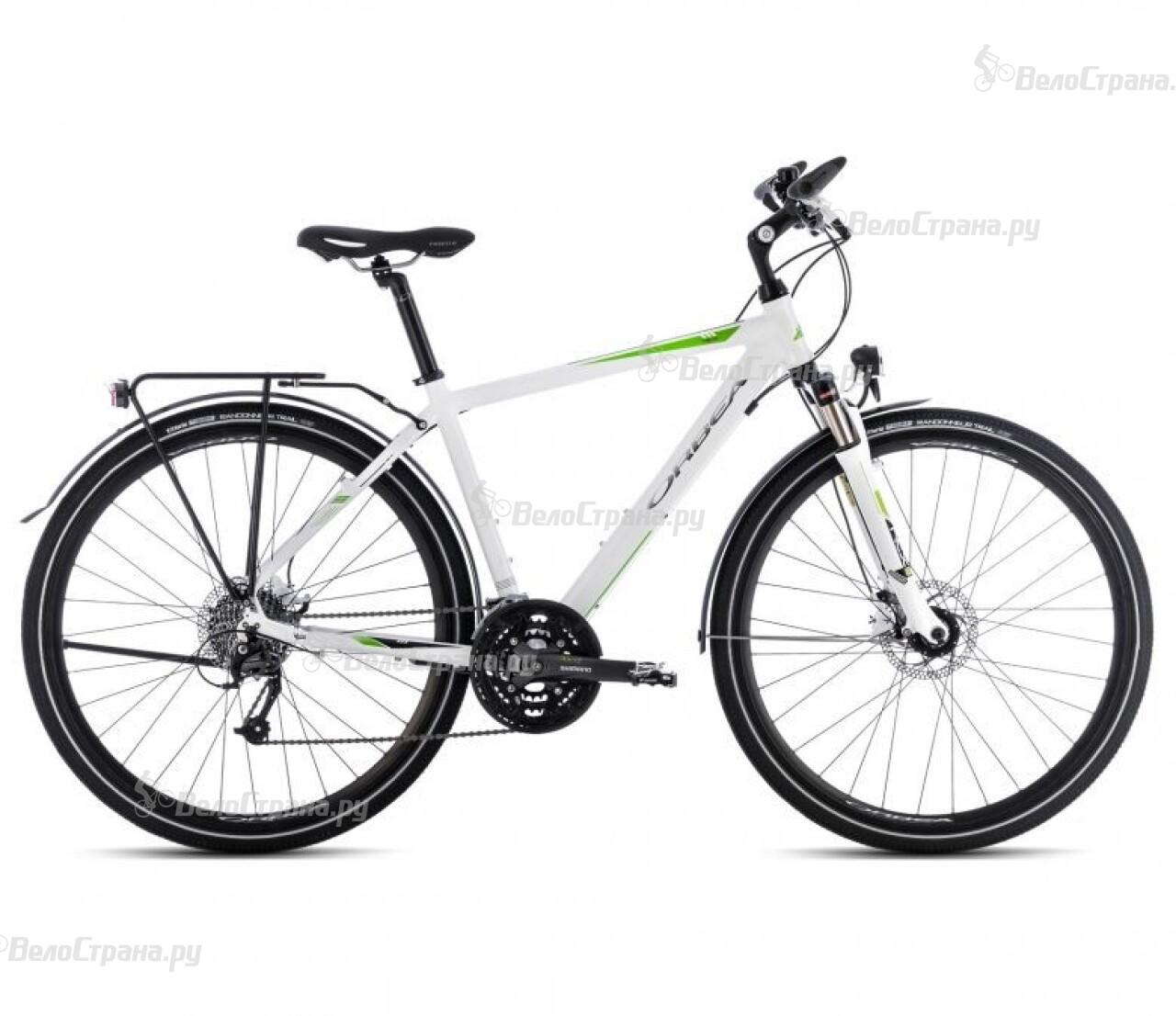 Велосипед Orbea Travel H20 (2014) велосипед orbea travel h30 2014