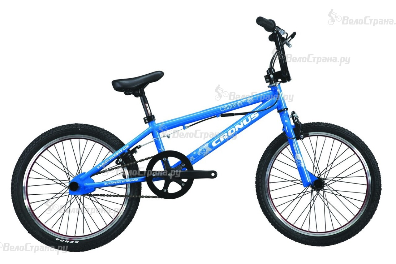 Велосипед Cronus GALAXY 310 (2014) велосипед cronus bmx galaxy 2 0 2018
