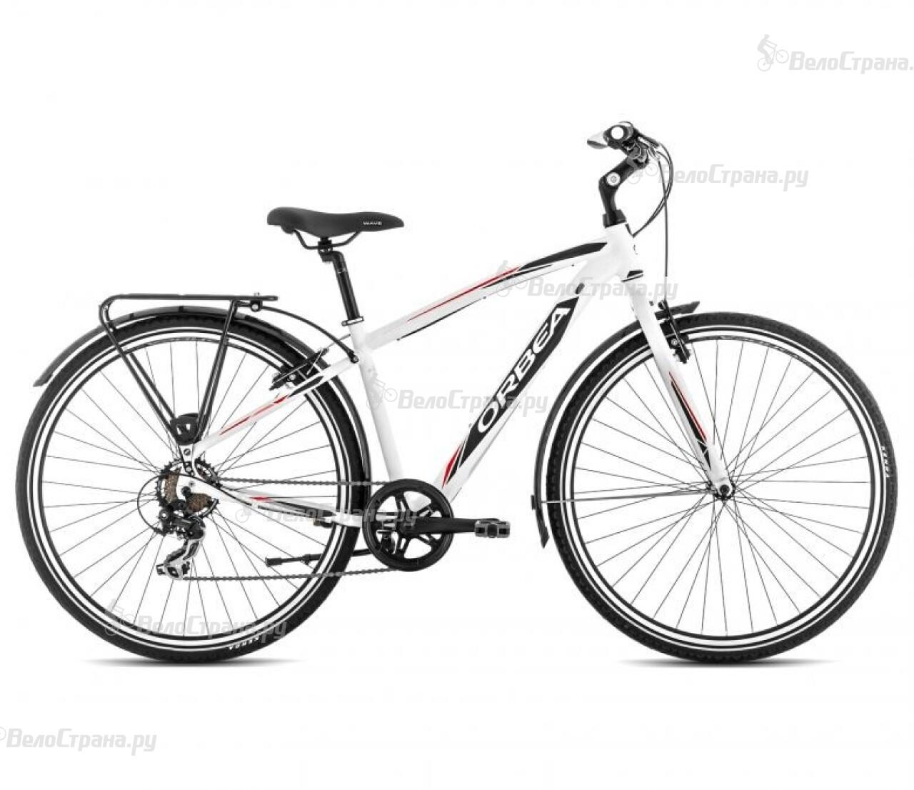 Велосипед Orbea Comfort 28 40 Equipped (2014)