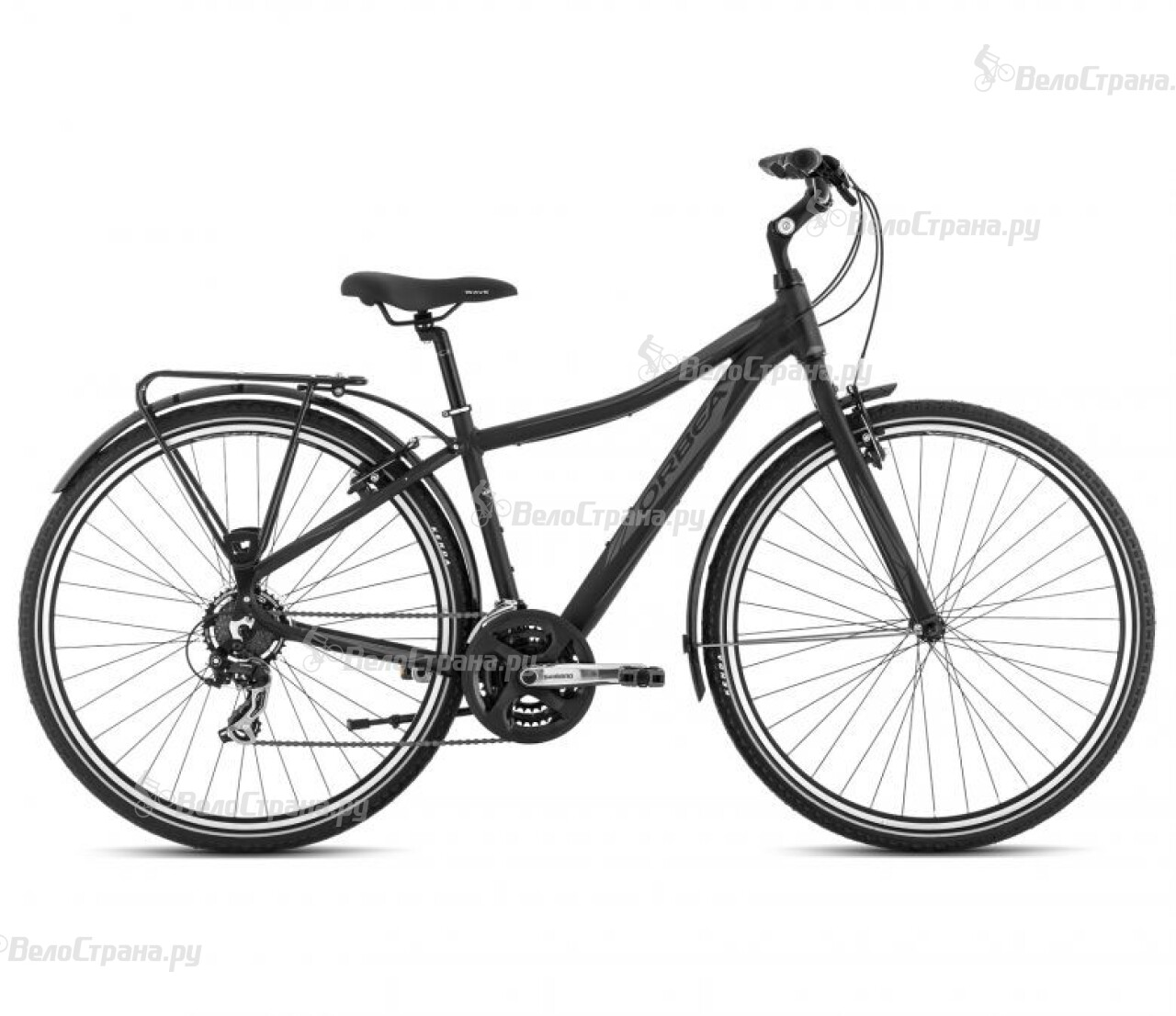 Велосипед Orbea Comfort 28 30 Entrance Eq (2014)