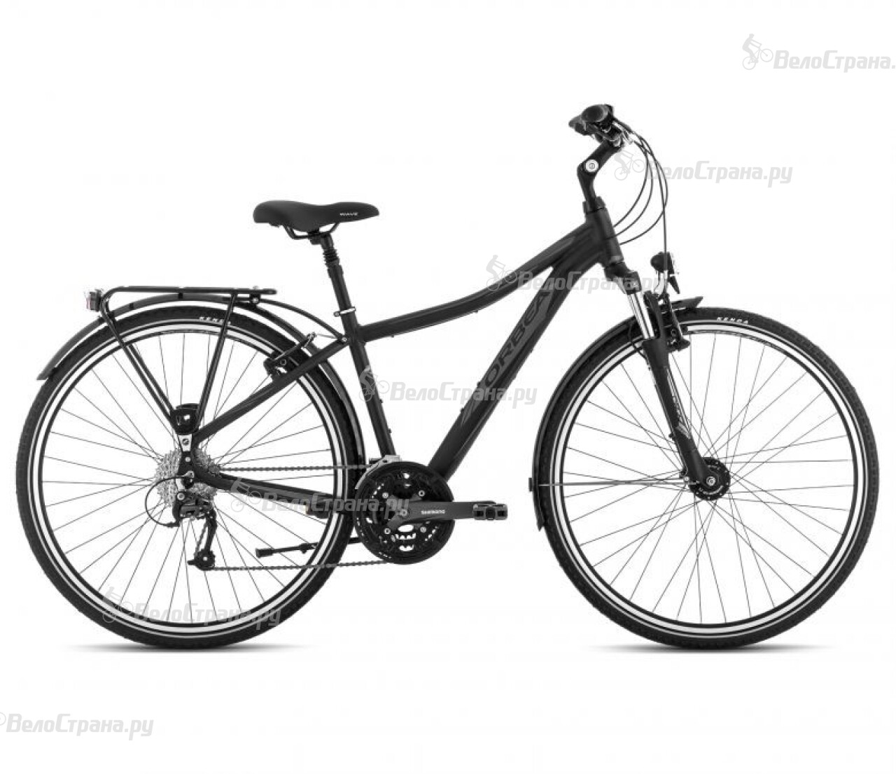 Велосипед Orbea Comfort 28 10 Entrance Eq (2014) diktat свитер