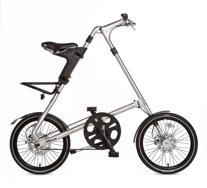 Strida SX (2013)