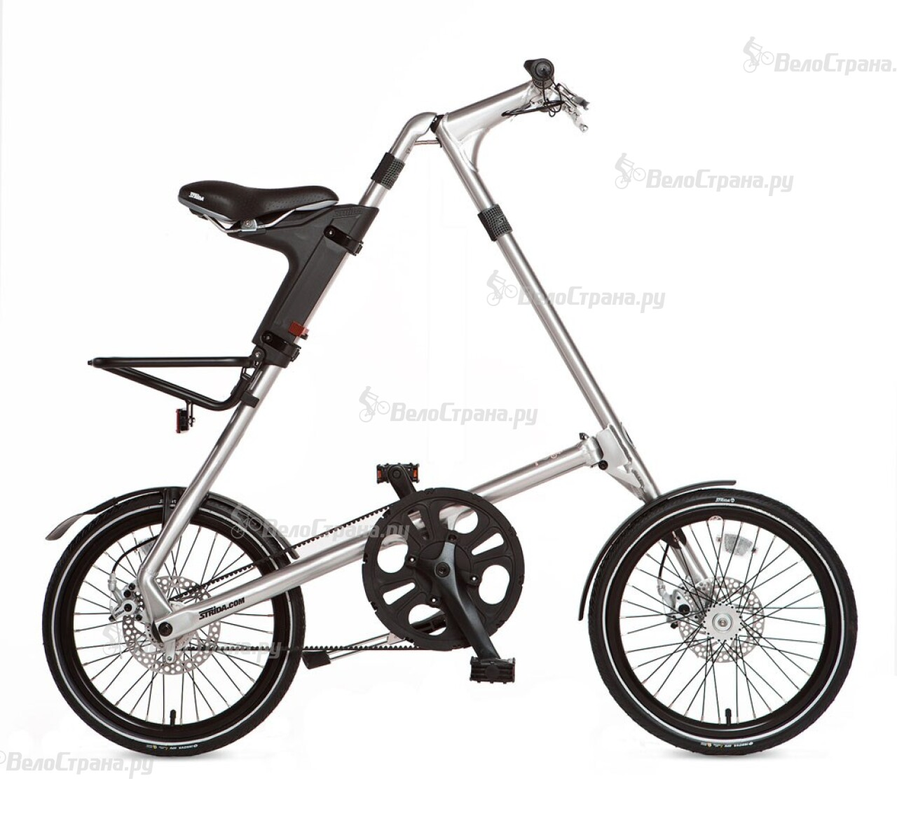Велосипед Strida SX (2013)