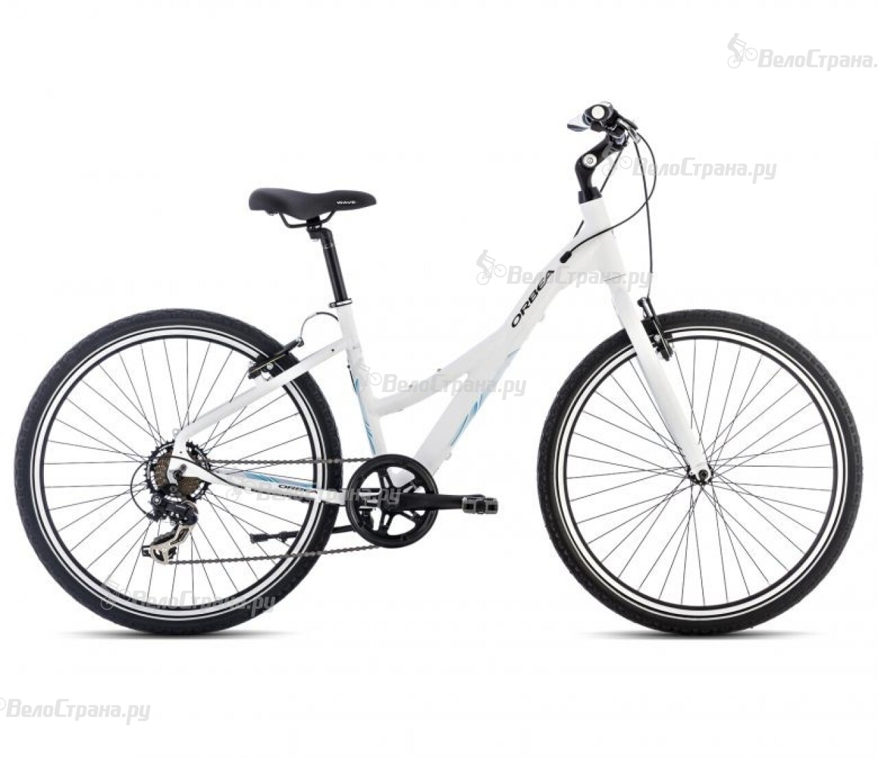 Велосипед Orbea Comfort 26 40 Open (2014)