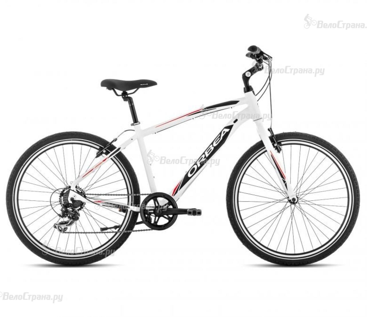 Велосипед Orbea Comfort 26 40 (2014)