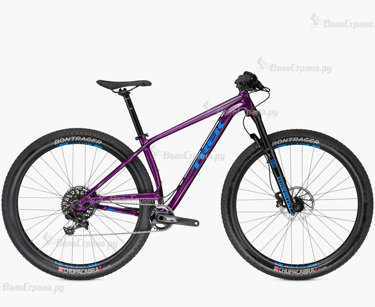 Велосипед Trek Stache 7 29+ (2016) trek stache 7 2014