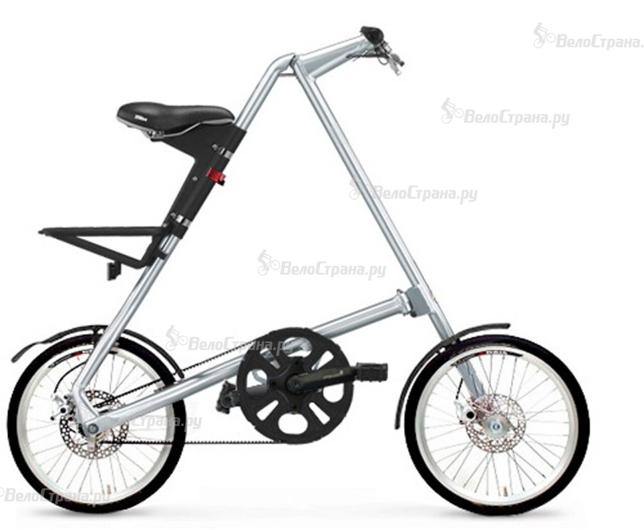Велосипед Strida Evo (2013)