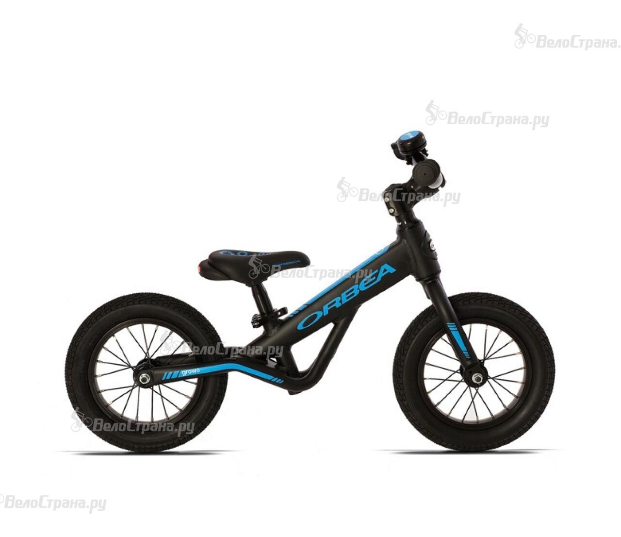 Велосипед Orbea Grow 0 (2013)
