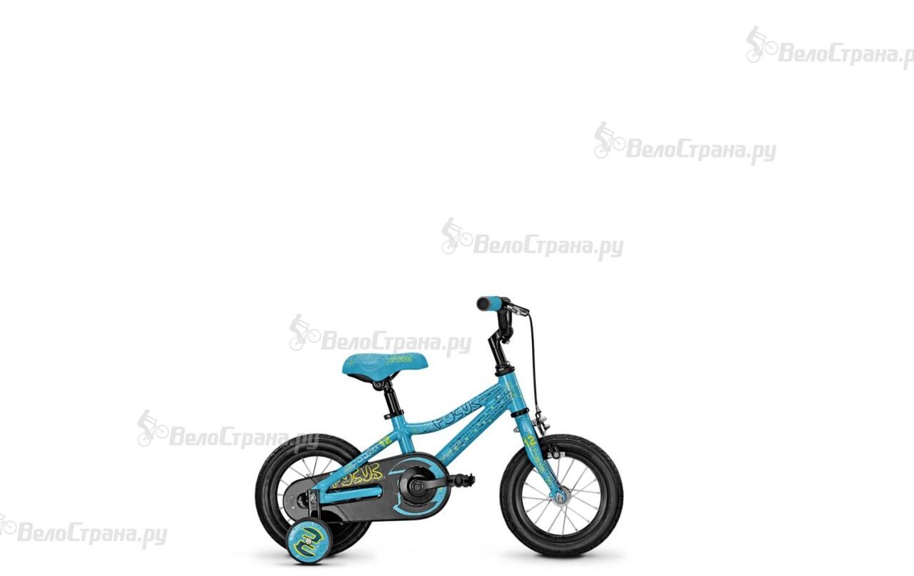 Велосипед Focus RAVEN ROOKIE 12 (2014) все цены