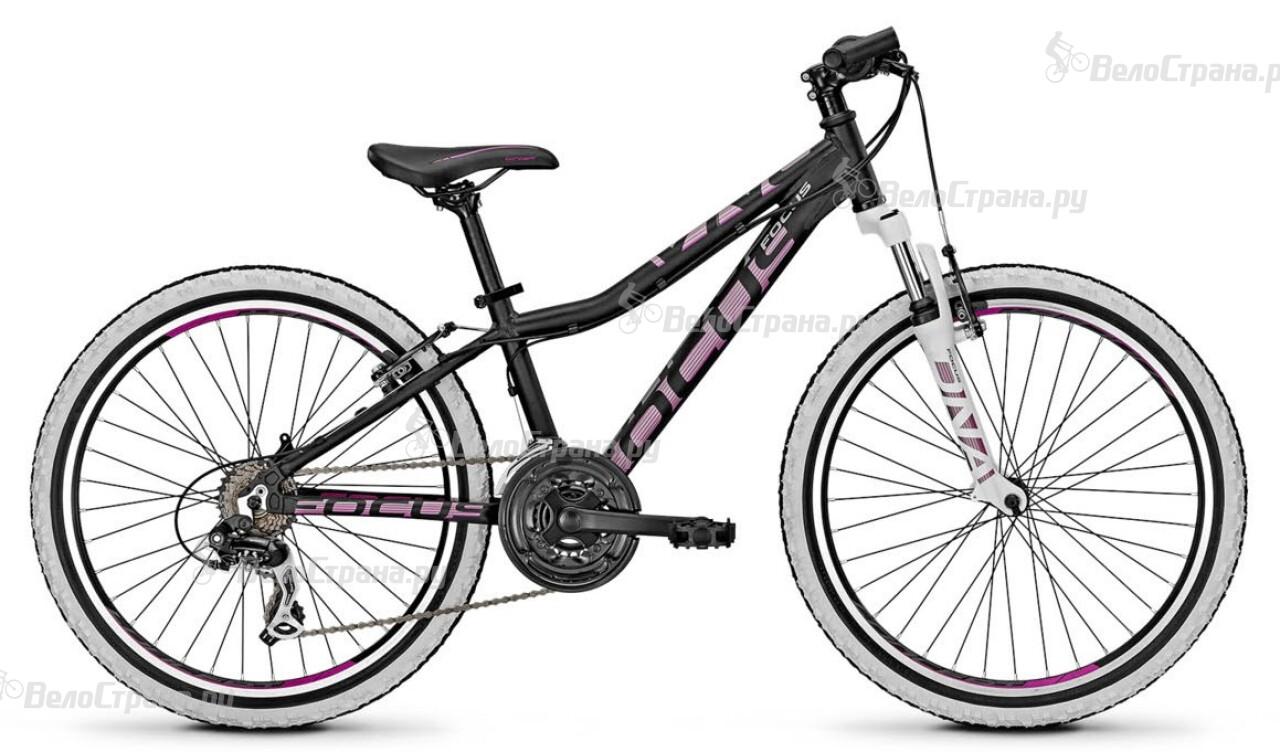 Велосипед Focus DONNA 6.0 (2014) велосипед focus planet 3 0 2014