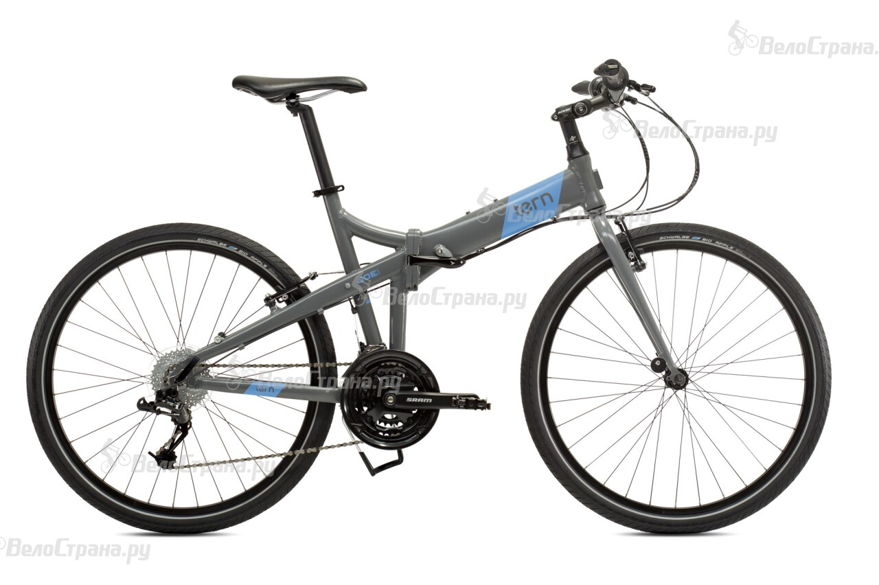 цены  Велосипед Tern Joe D24 (2014)