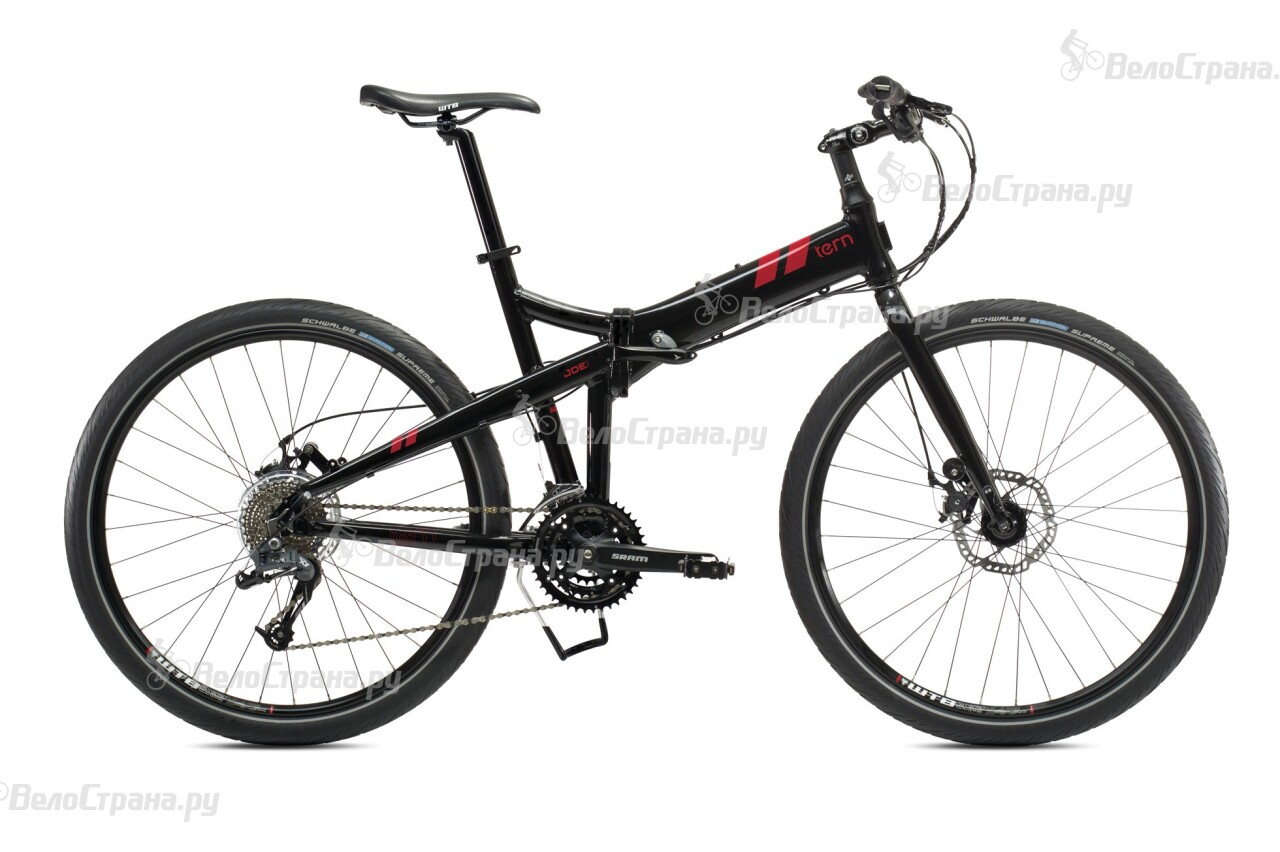 Велосипед Tern Joe P24 (2014)